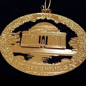 Other - 2004 United States Park Police Ornament